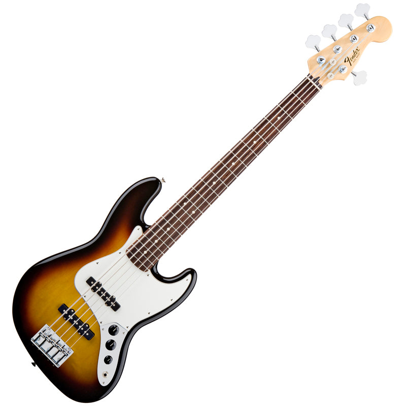 FENDER STD J-BASS V BSB