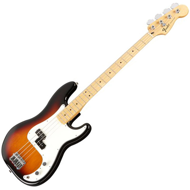 FENDER STD P-BASS MN BSB