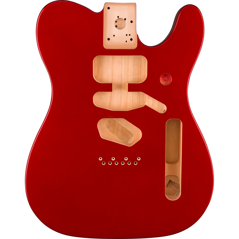 FENDER BODY DLX TELE ALD CAR