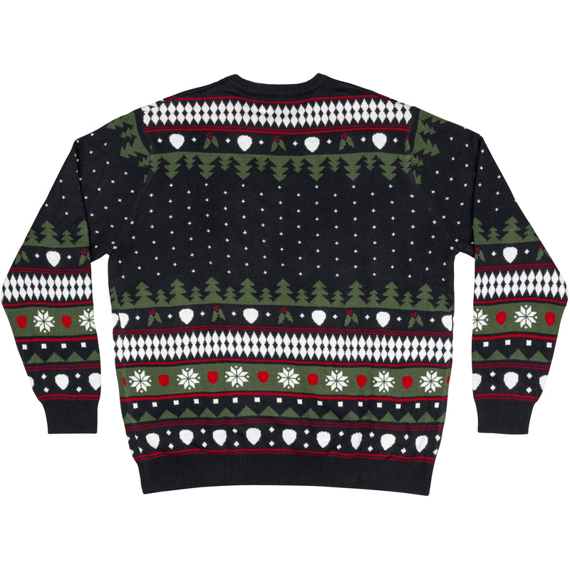 Fender Ugly Christmas Sweater 2019 - Medium