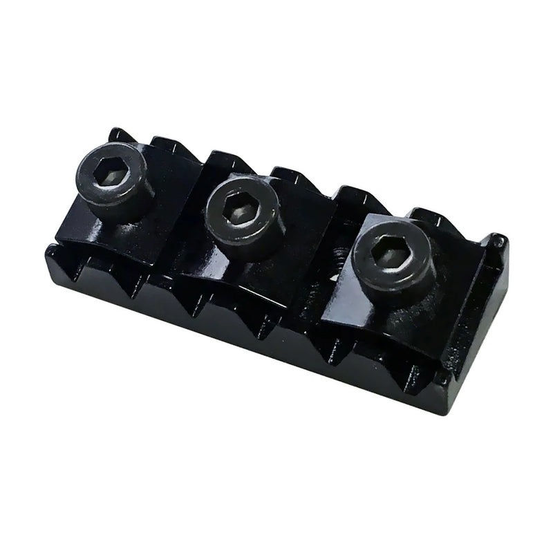 Floyd R2 Lock Nut Black