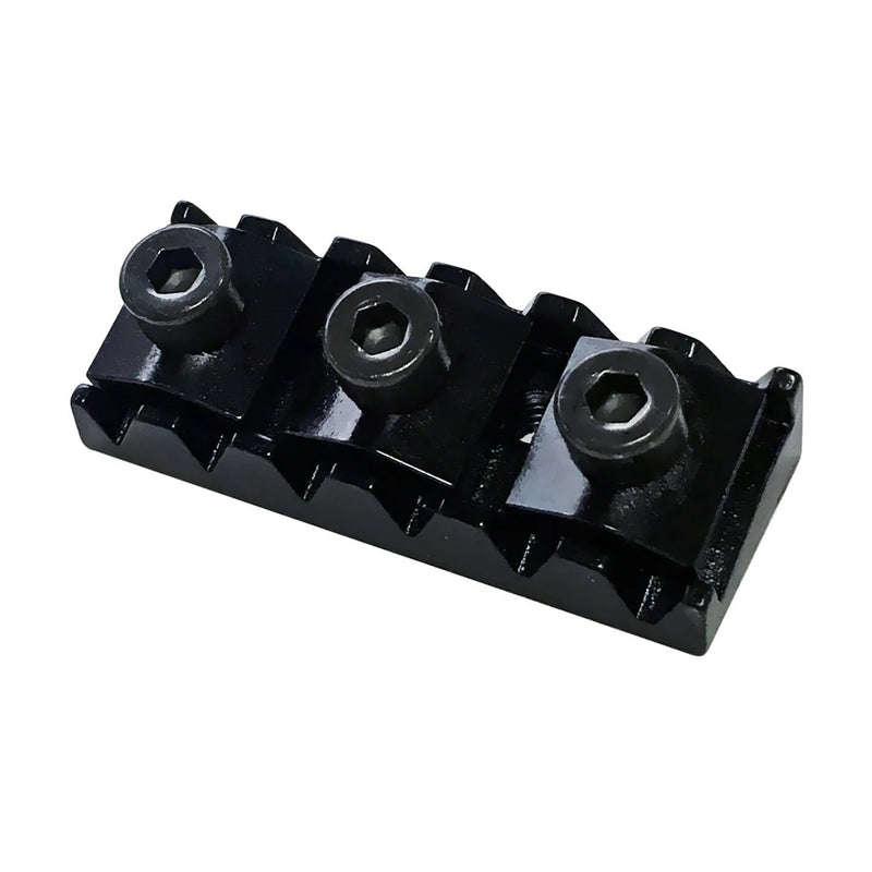 Floyd R3 Lock Nut Black