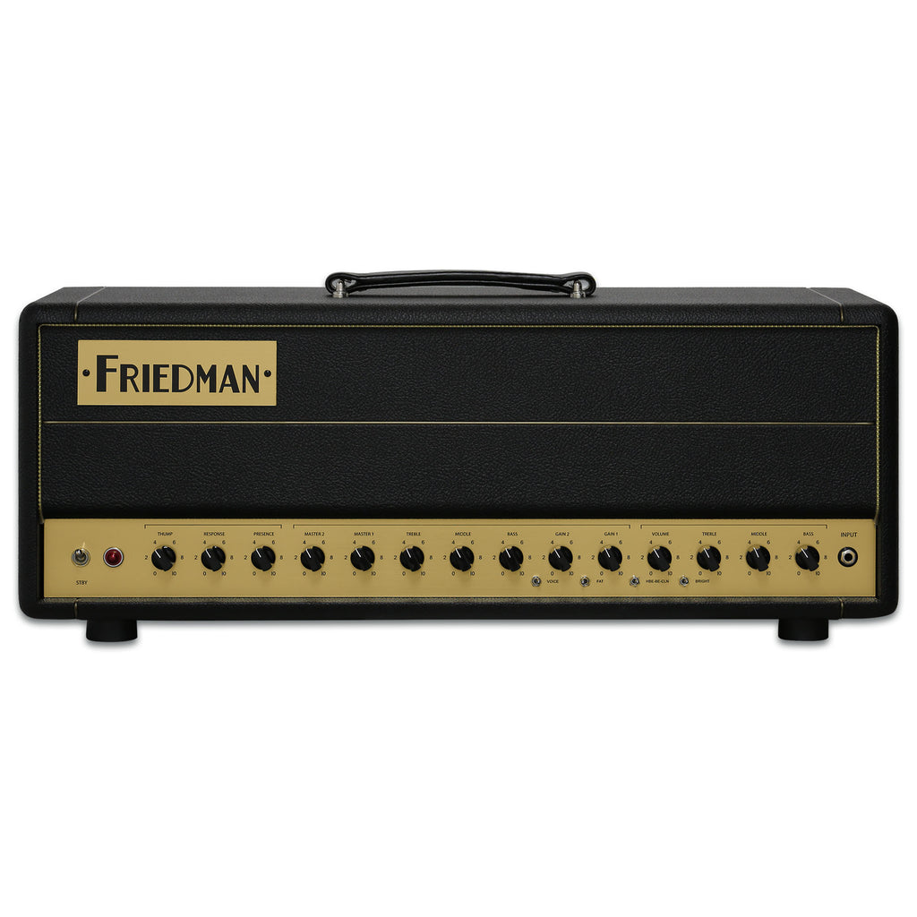 Friedman BE-50 Deluxe Head