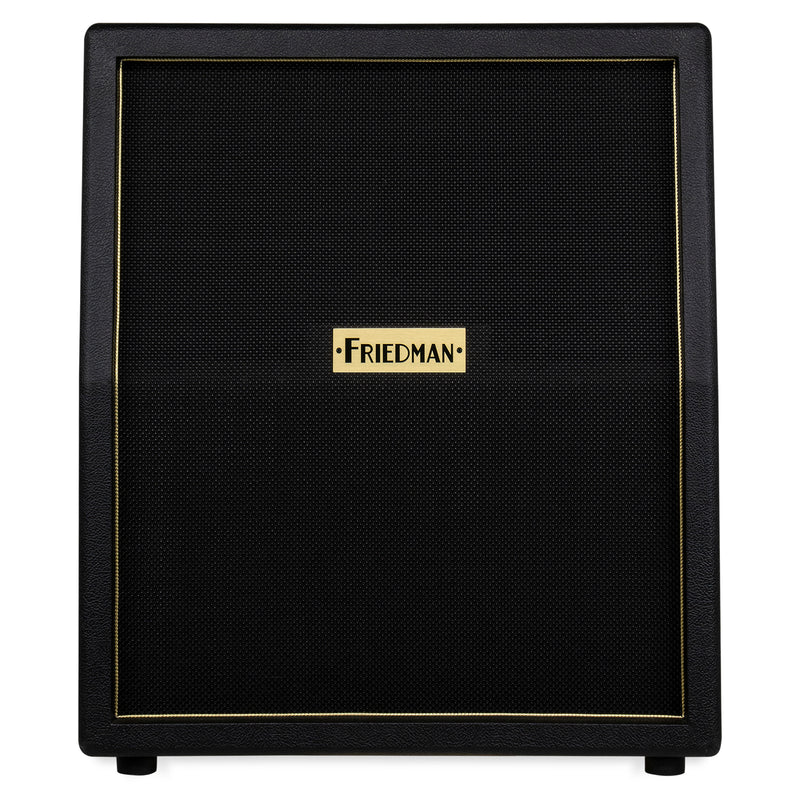 Friedman 2X12 Vertical Cab SB