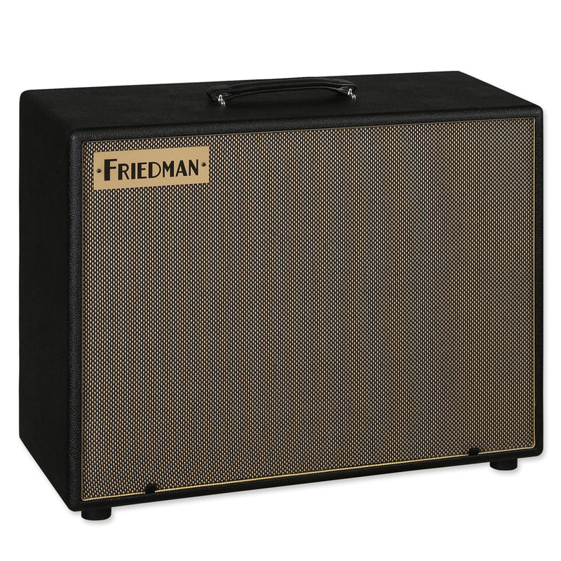 Friedman ASC-12 500W Active Modeler/Profiler Monitor 1x12 Electric Guitar Cabinet