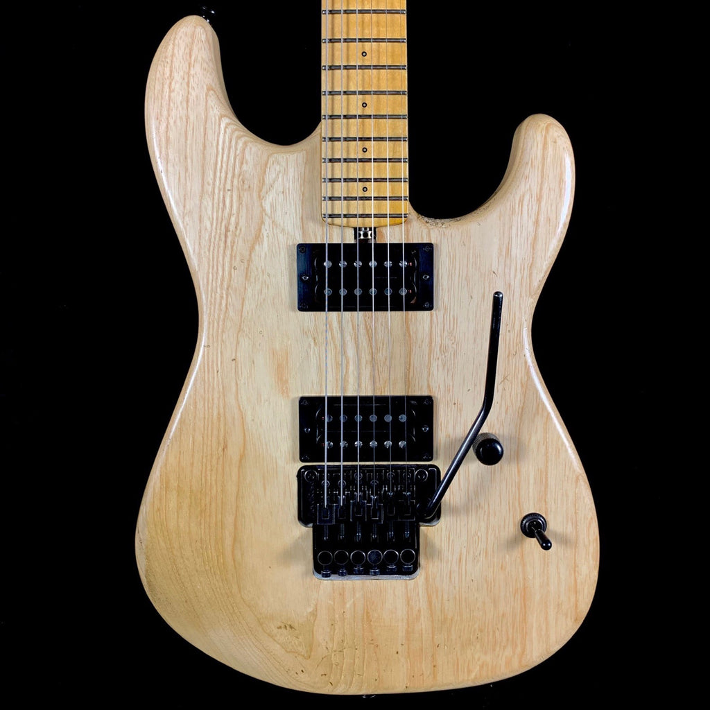 Friedman Cali Natural Ash