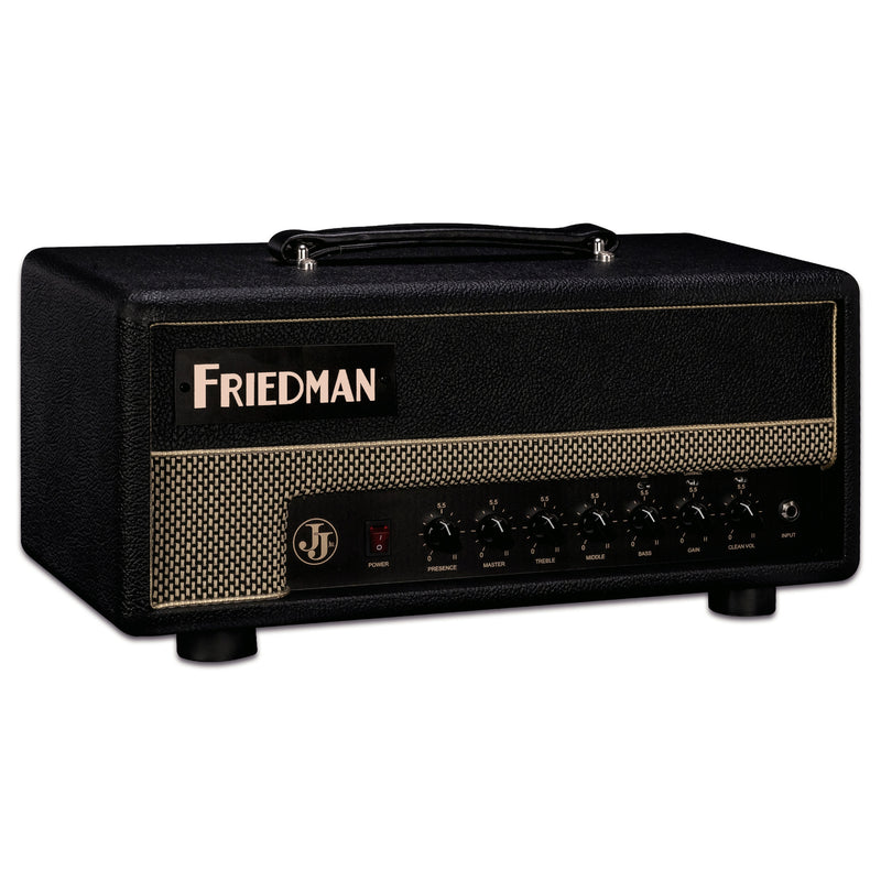 Friedman JJ-Junior Jerry Cantrell Signature Guitar Head