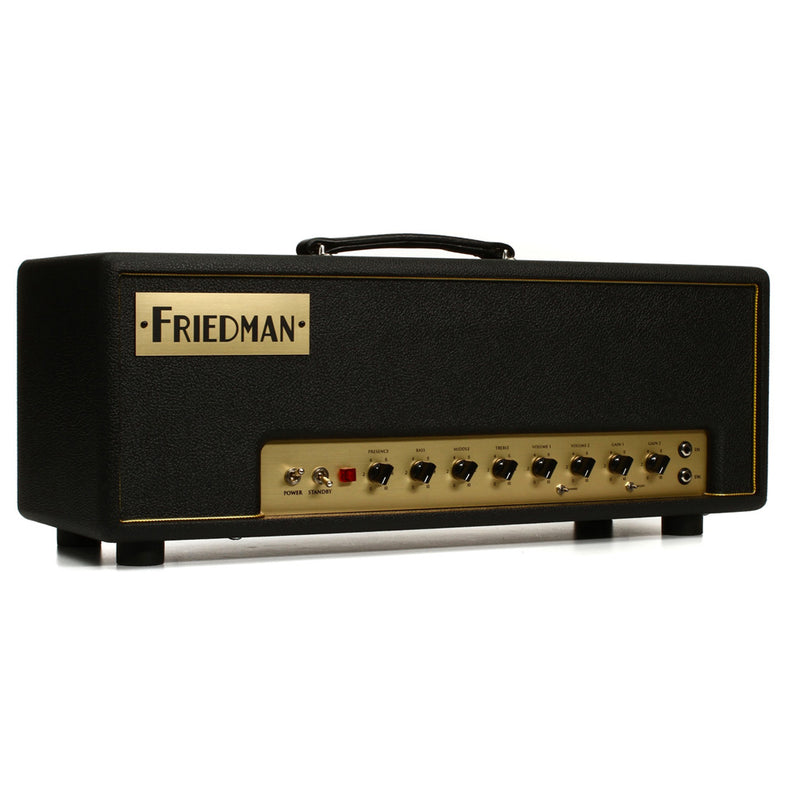 Friedman Small Box