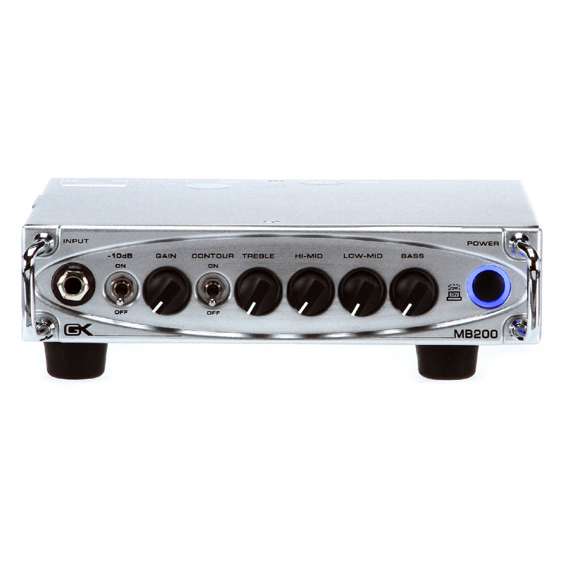 GK MB-200 Head Ultra