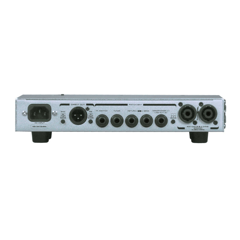 GK MB-500 Watt Head Ultra L