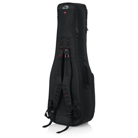 Gator G-PG ELEC 2X ProGo Series Ultimate Gig Bag for 2 Electric Guitars