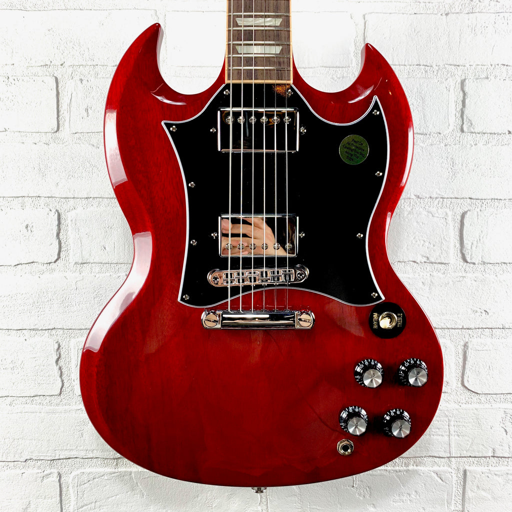 Gibson SG Std Heritage Ch