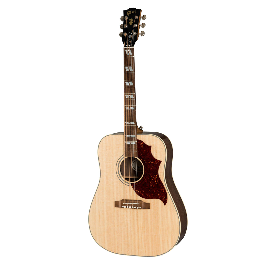 Gibson Hummingbird Studio AN