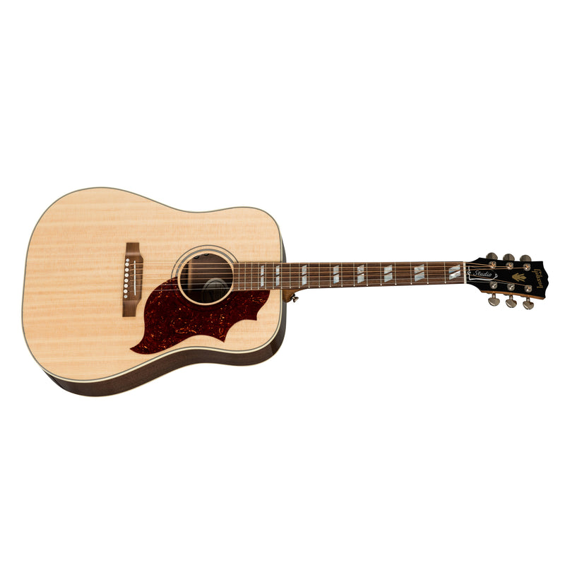 Gibson Acoustic Hummingbird Studio Acoustic-Electric Guitar - Antique Natural
