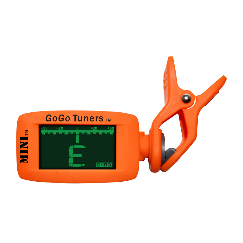 GoGo Tuners Mini Clip-On Orang