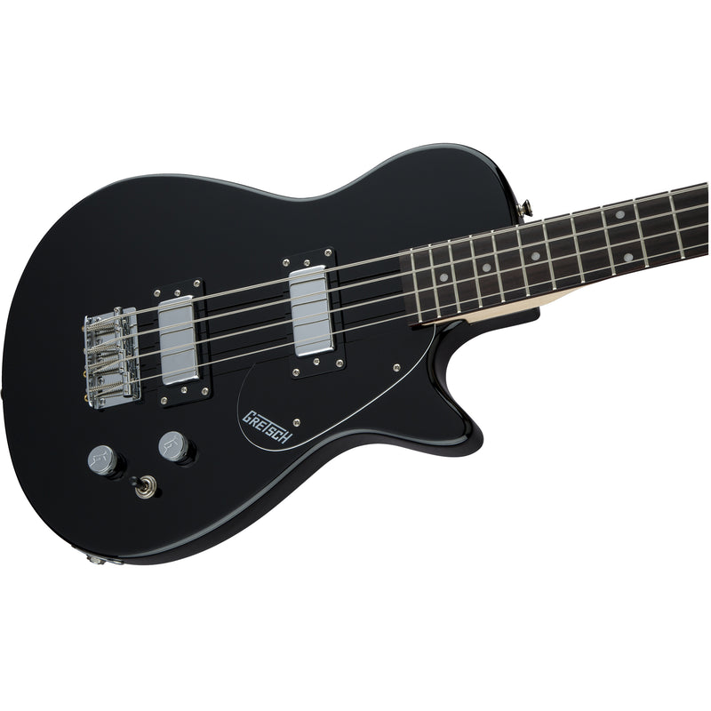 GRETSCH G2220 JR JET BASS BLK