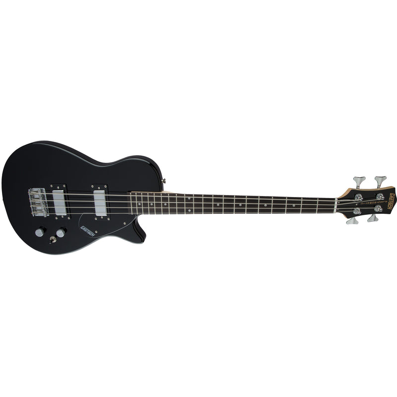 Gretsch G2220 Electromatic Junior Jet Bass II Short-Scale - Black