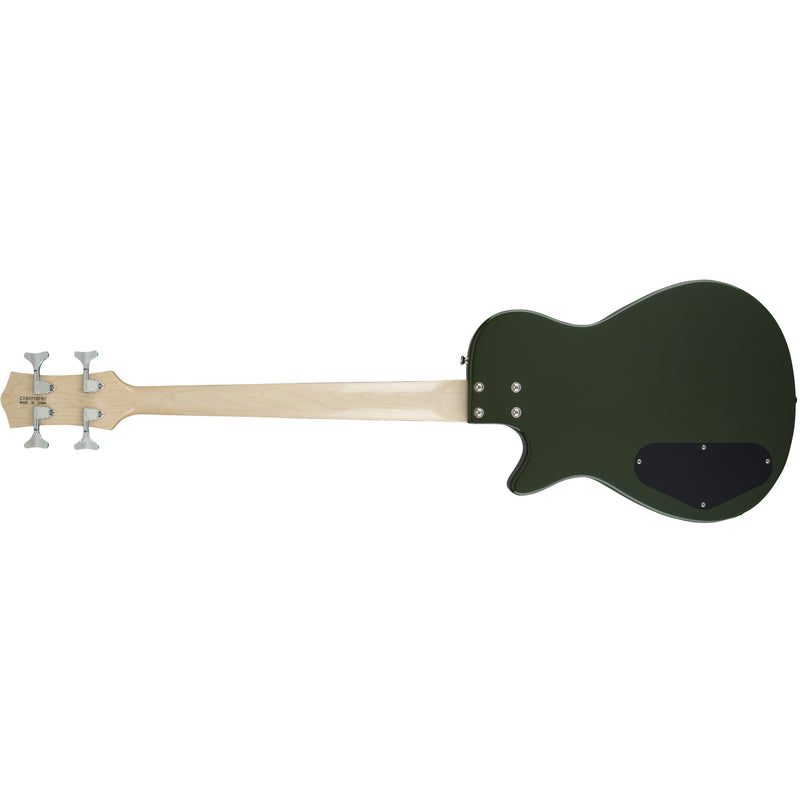Gretsch G2220 Electromatic Junior Jet Bass II Short-Scale - Torino Green