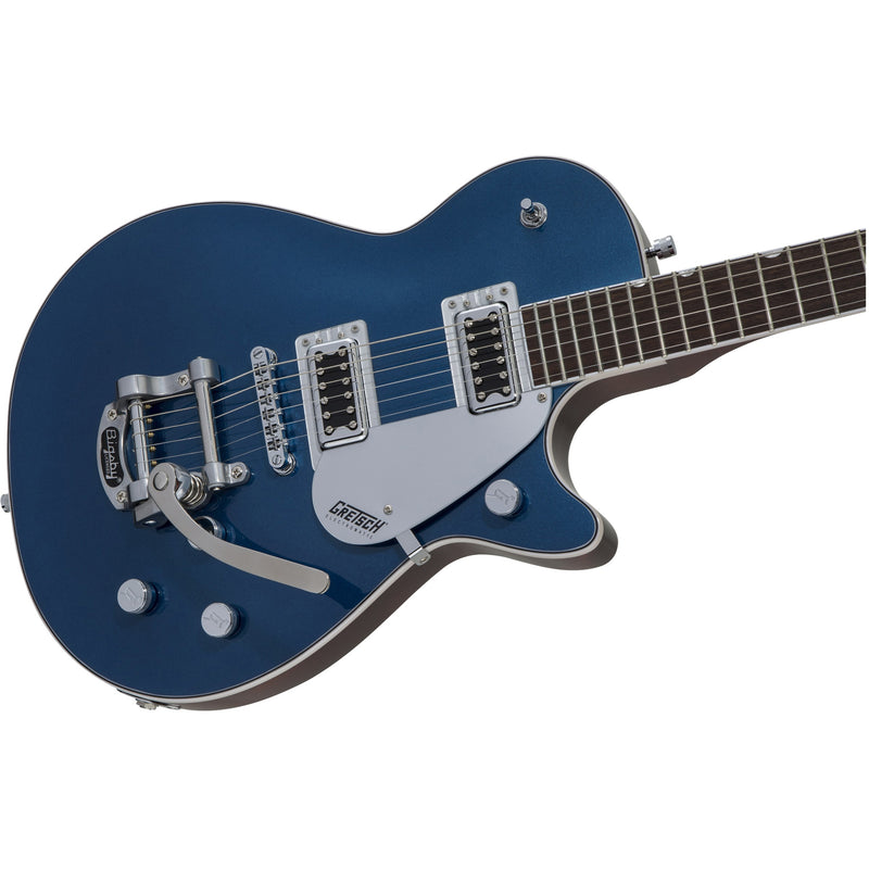 GRETSCH G5230T JET FT A BLUE