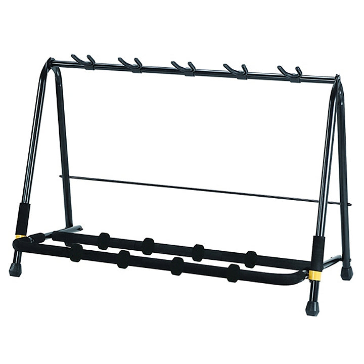 Hercules GS525B 5-Guitar Rack