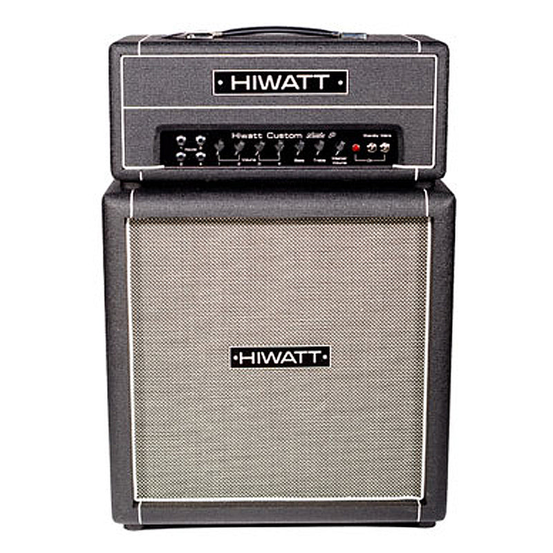 Hiwatt Little P Rig