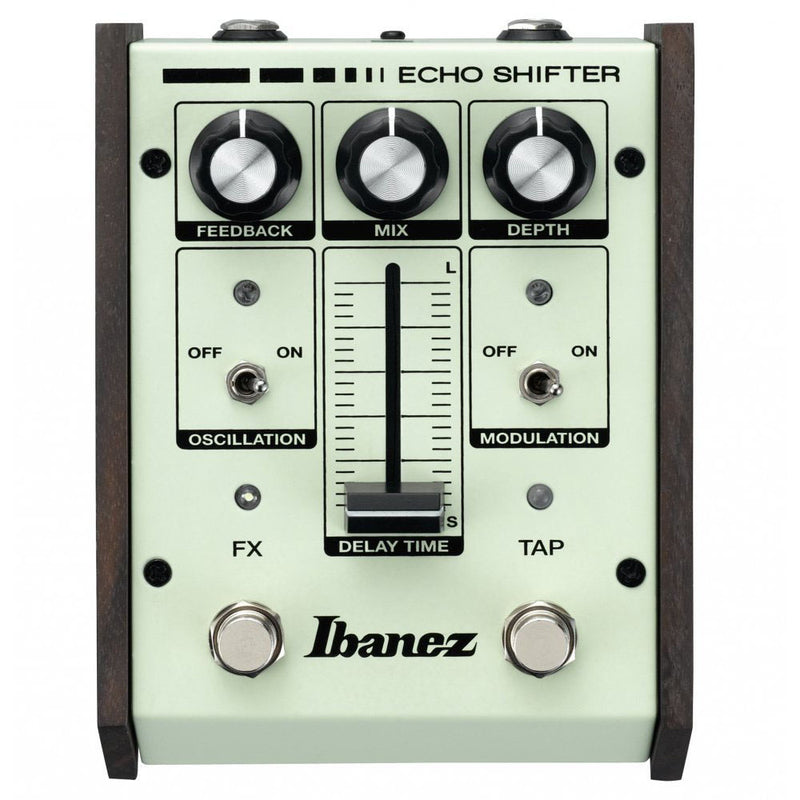 Ibanez ES2 Echo Shifter Delay