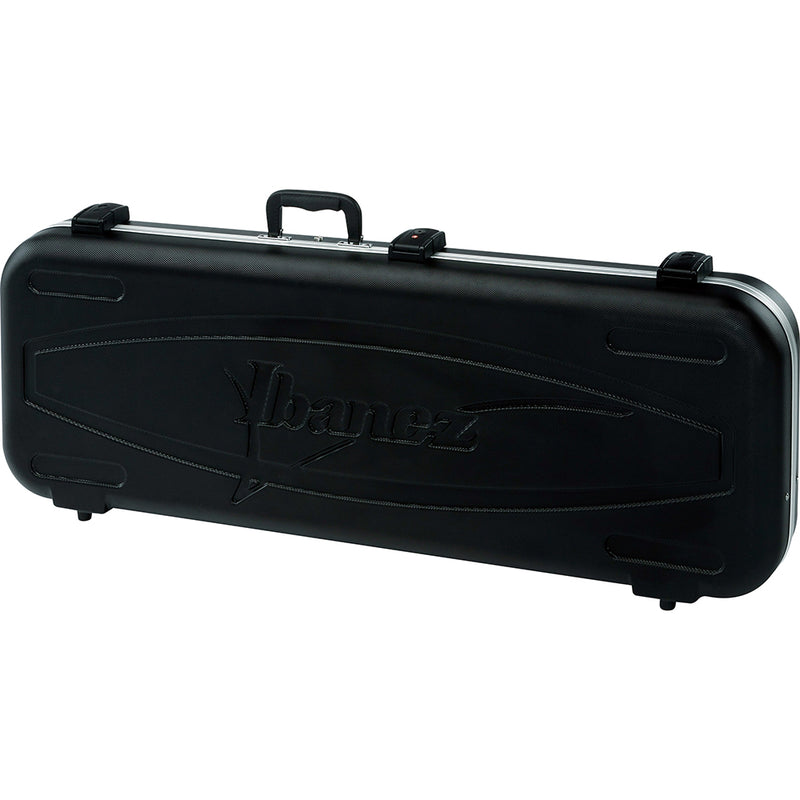 Ibanez M300C Hardshell Guitar Case for RG, RGA, RGD, RG7, S, S7, and SA Series