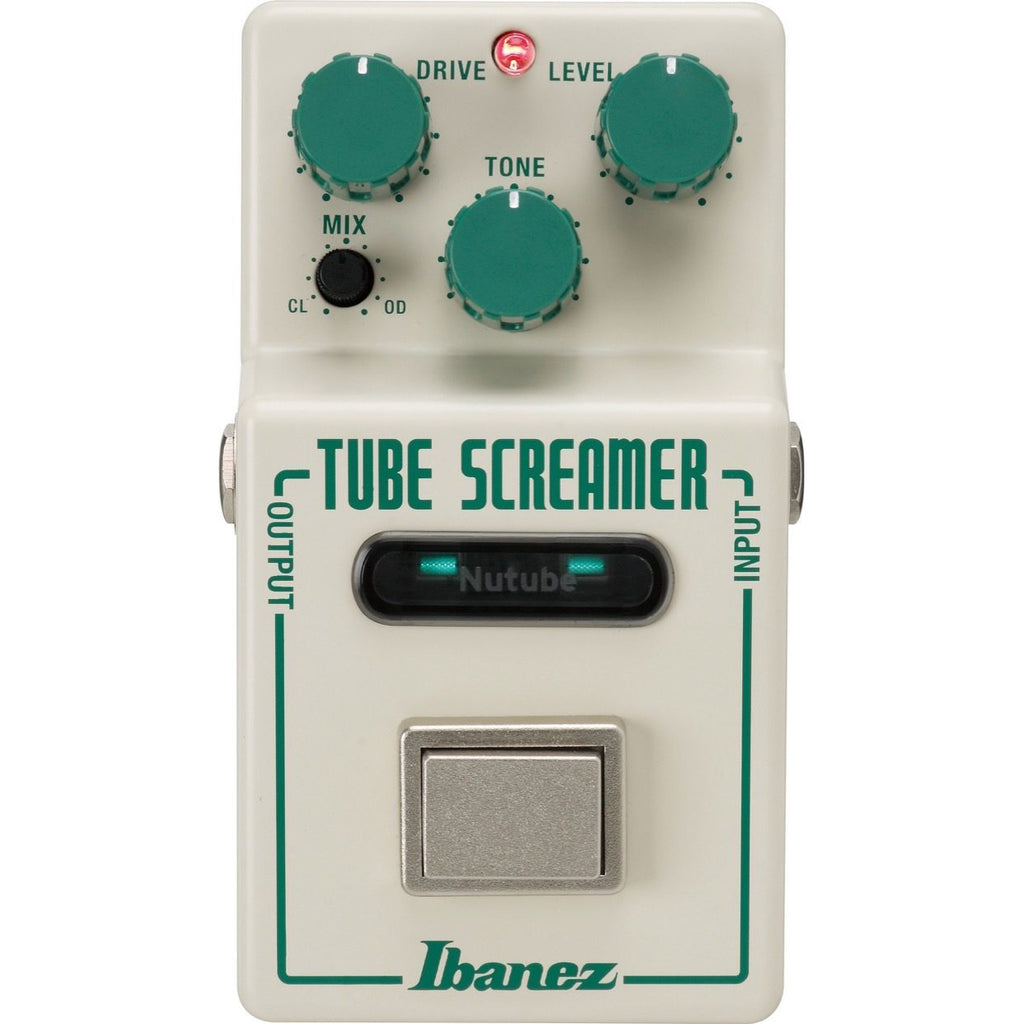 Ibanez Nu Tube Screamer NTS