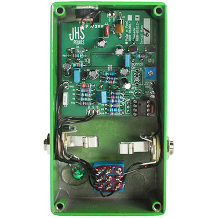 JHS Lime Aid Bass Compressor