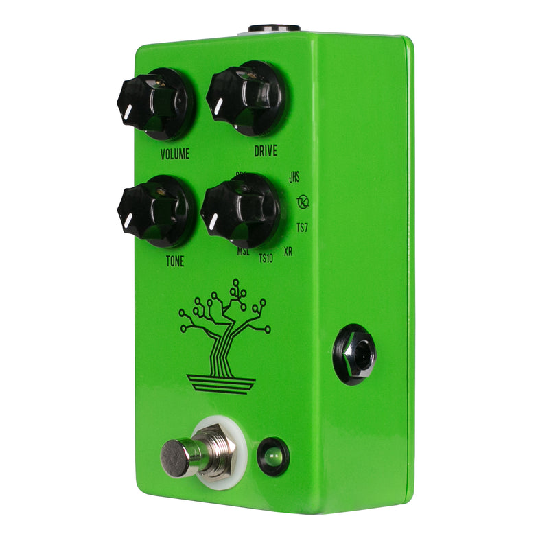 JHS The Bonsai 9 way Screamer Overdrive Pedal - IN STOCK!