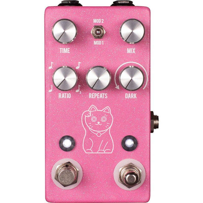 JHS Lucky Cat Delay - Pink