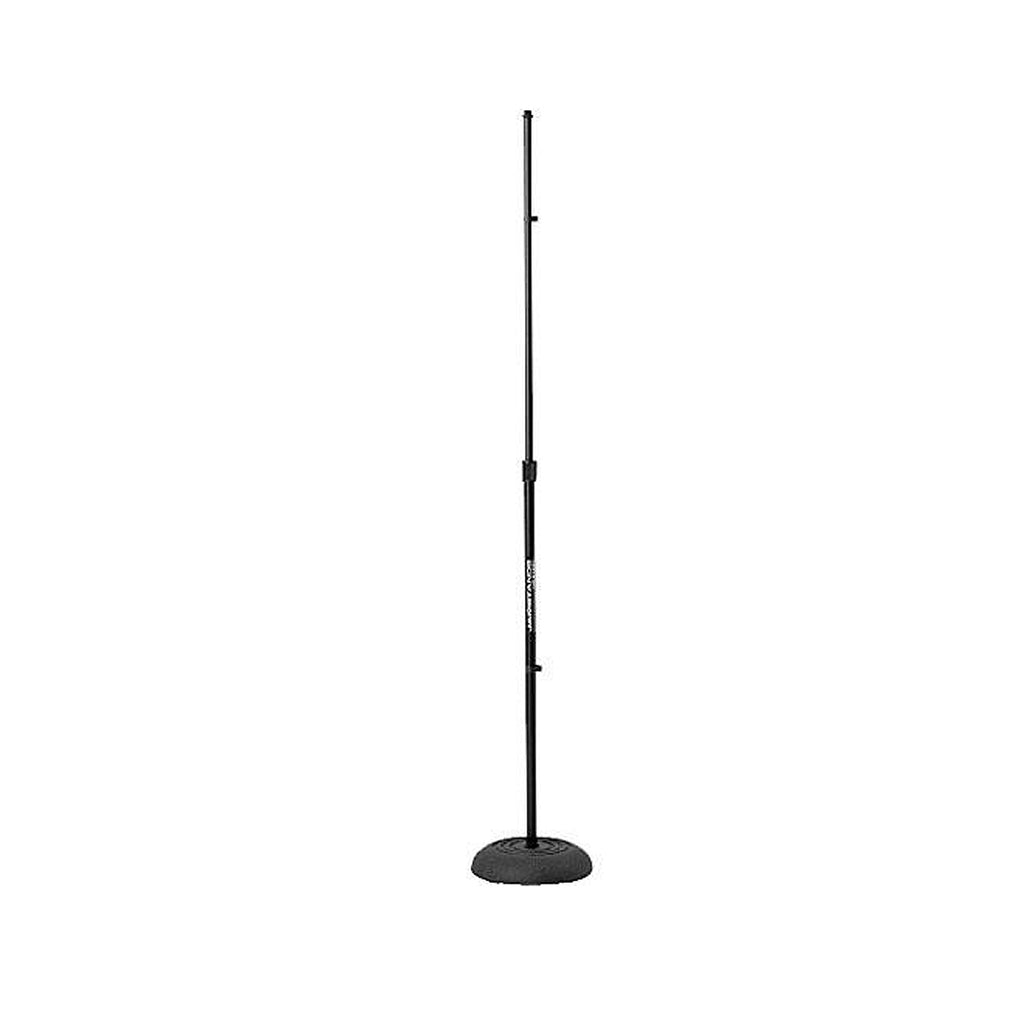 JamStands Round Base Mic Stand