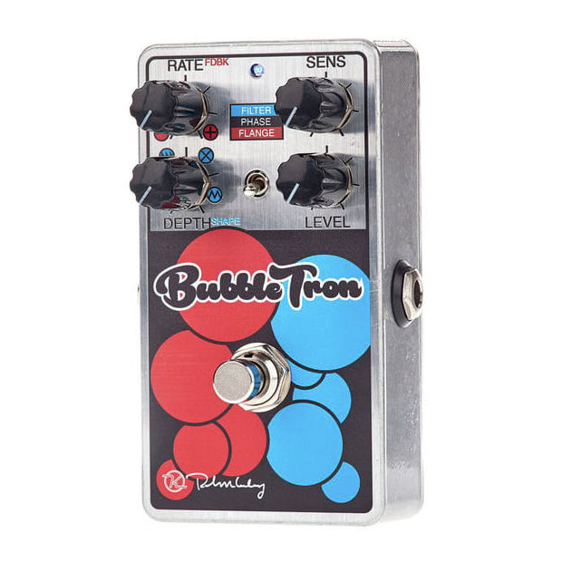 Keeley Bubble Tron Pedal