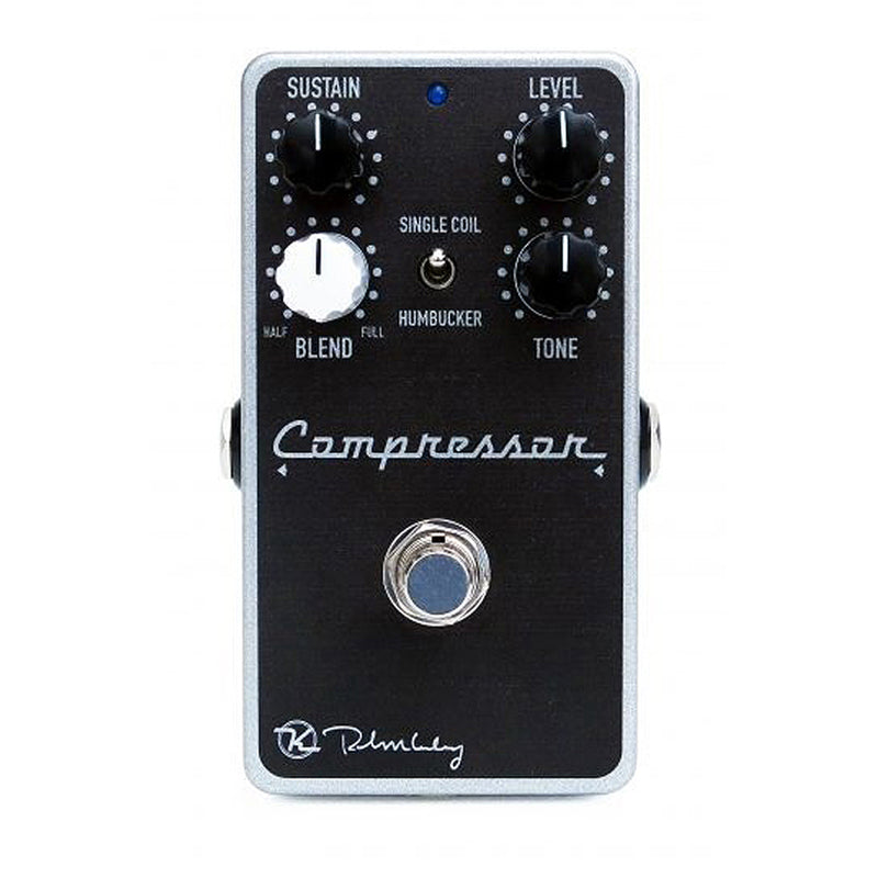 Keeley Compressor Plus Pedal