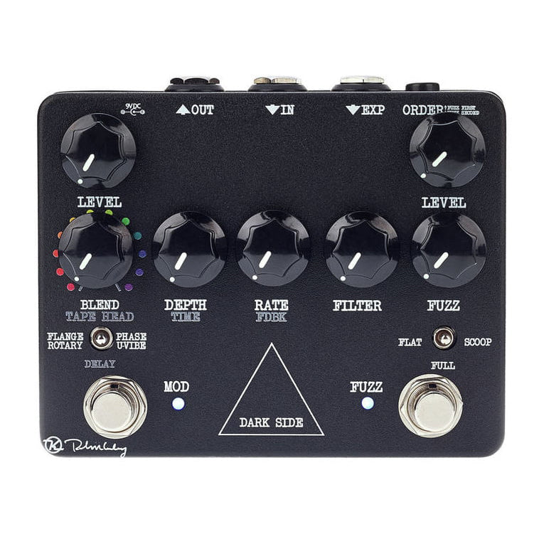 Keeley Dark Side Pedal