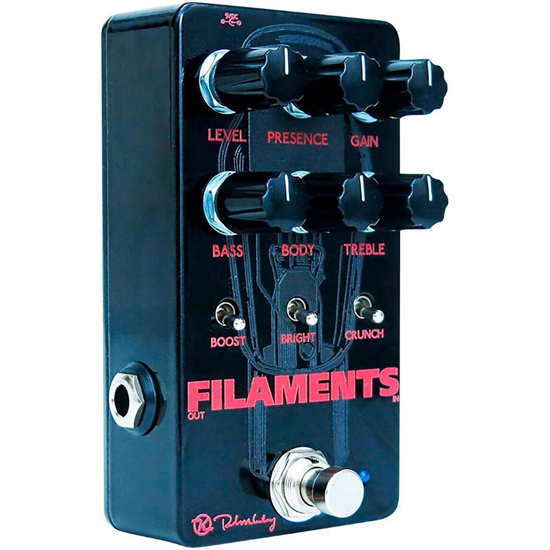 Keeley Filaments High Gain OD