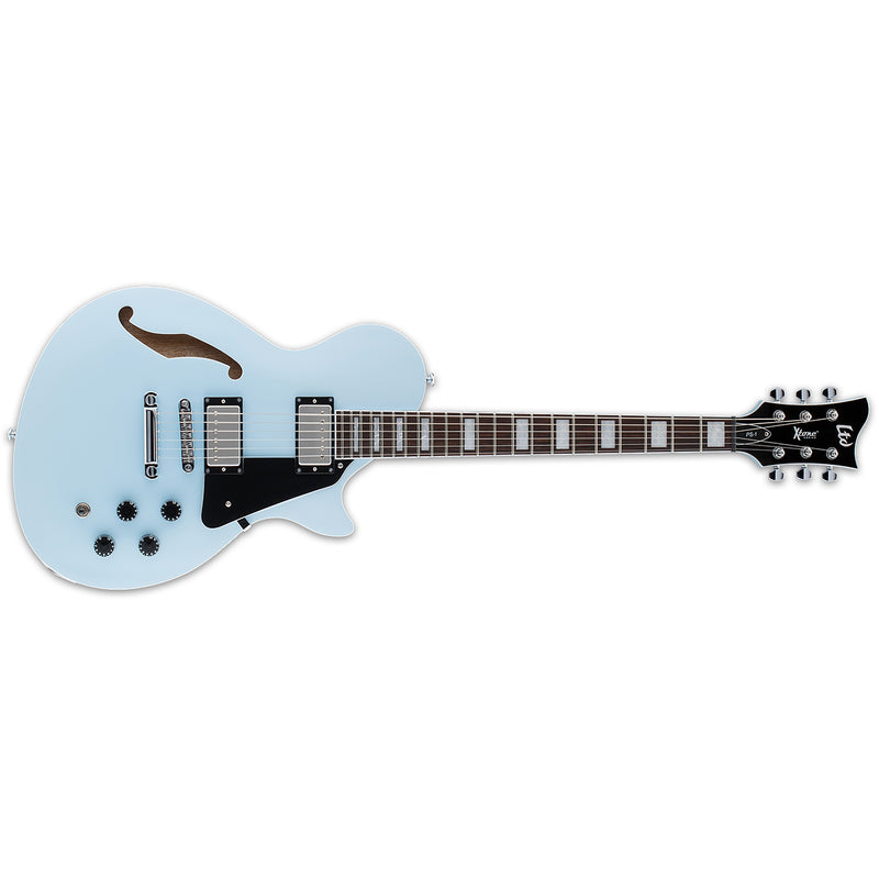 ESP LTD Xtone PS-1 Guitar - Sonic Blue