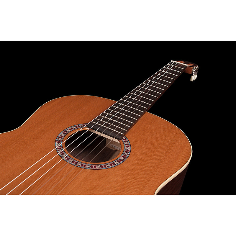 LaPatrie Collection QIT Acoustic-Electric Classical Guitar