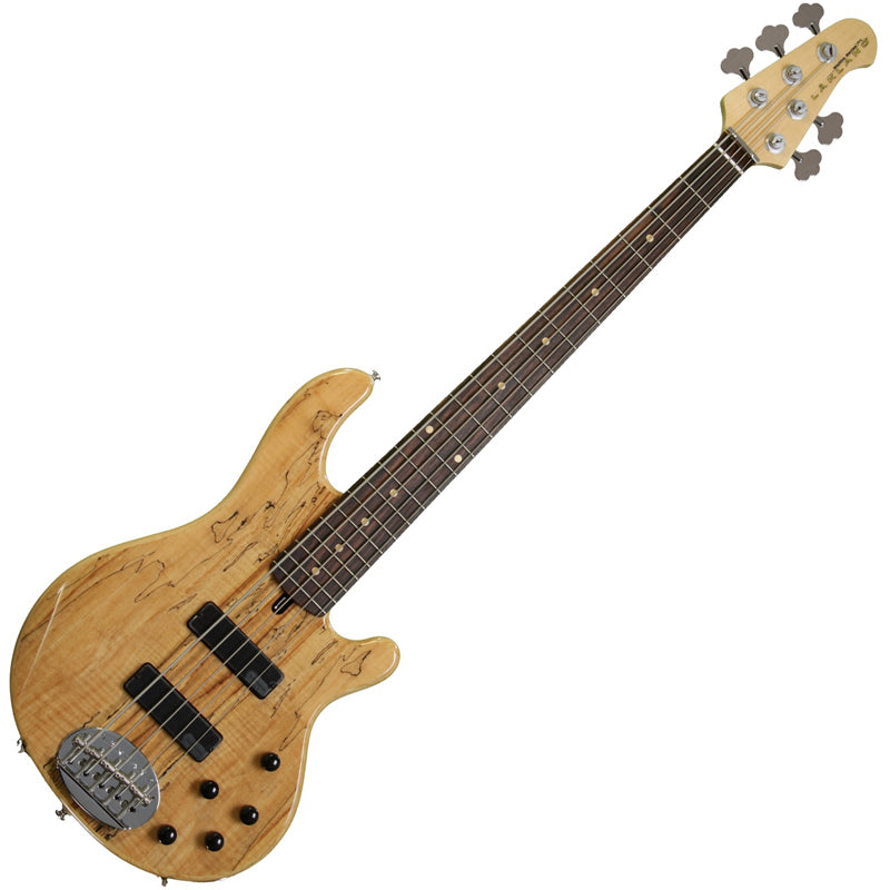 Lakland 55-01 Deluxe Spalted