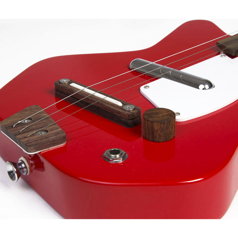 Loog Electric II 3-Stg Kit Red