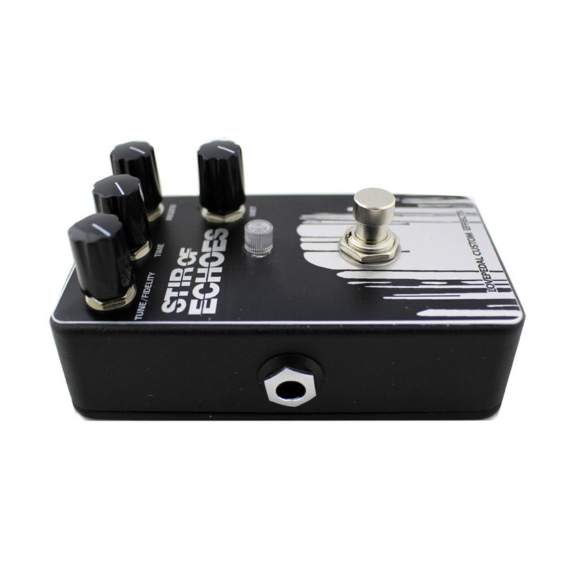 Lovepedal Stir of Echos Pedal
