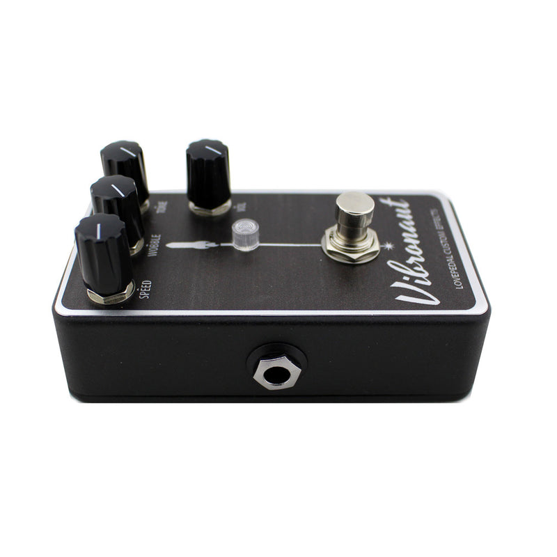 Lovepedal Vibronaut II Mini