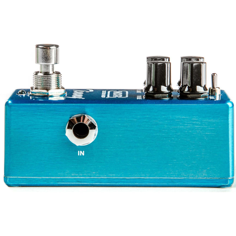MXR Timmy Overdrive Pedal by Paul Cochrane