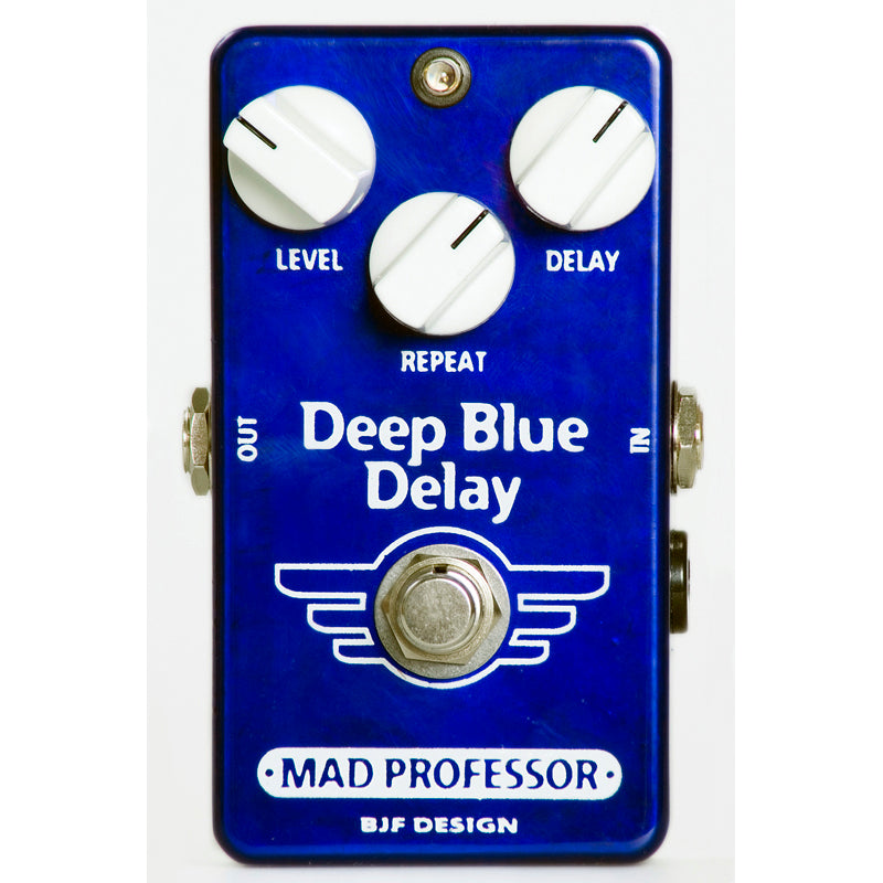 Mad Prof. Deep Blue Delay