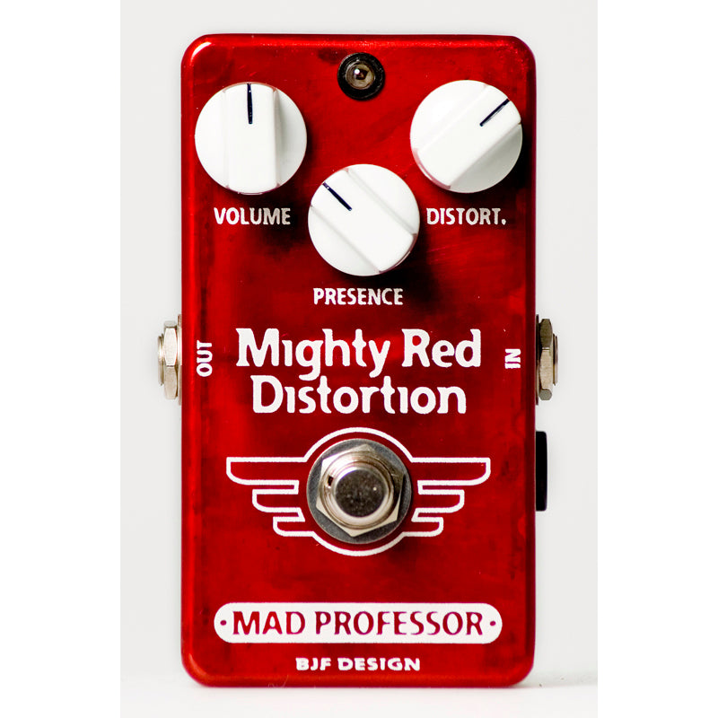 Mad Prof. Mighty Red Dist.