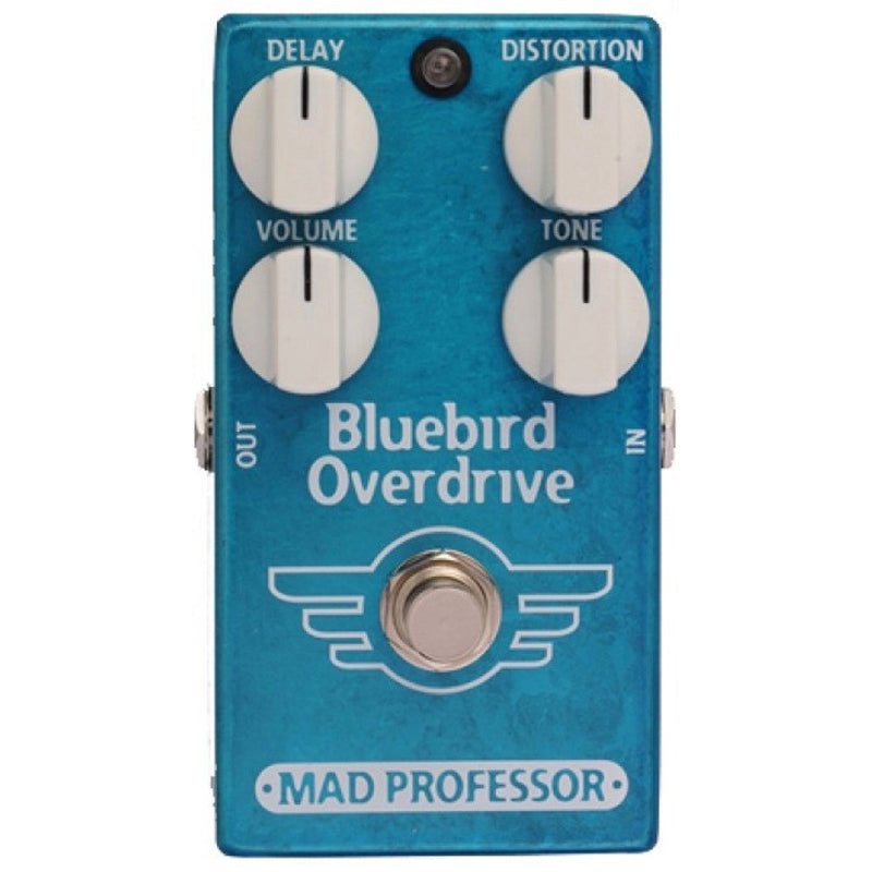 Mad Prof. Bluebird OD Delay
