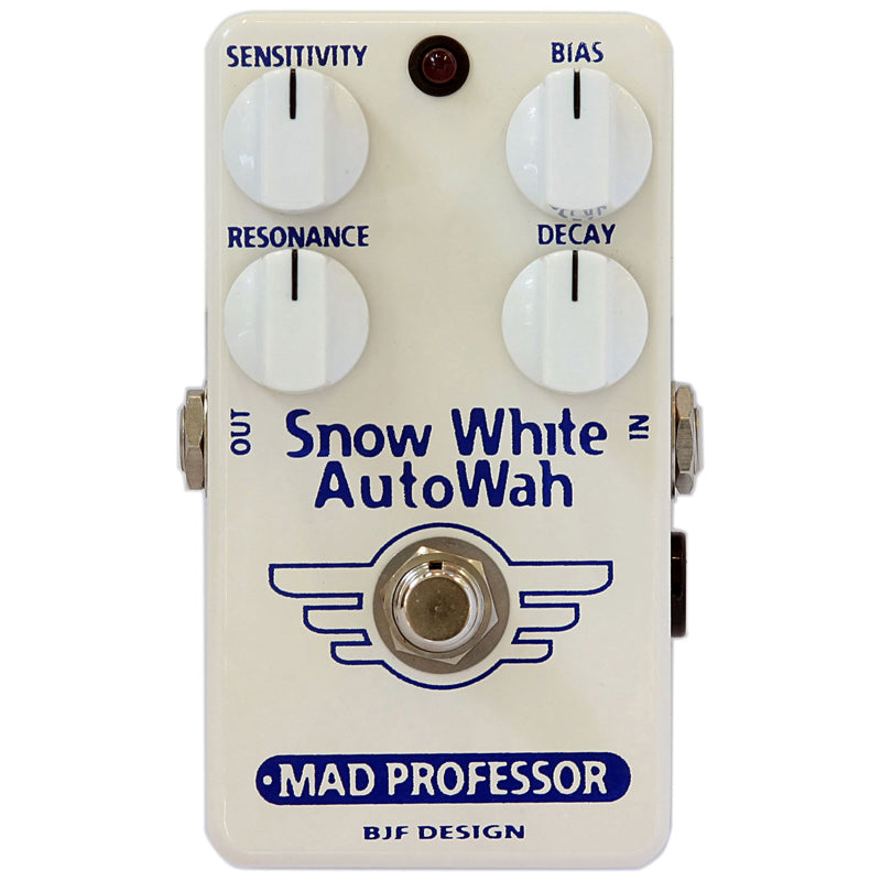 Mad Prof. Snow White Auto Wah