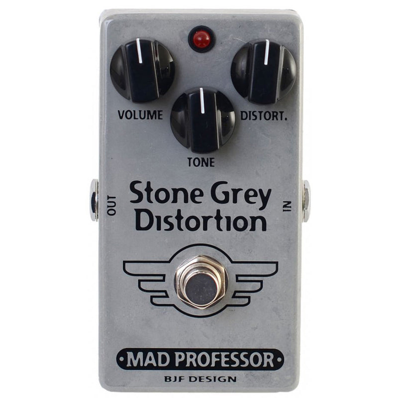 Mad Prof. Stone Grey Dist