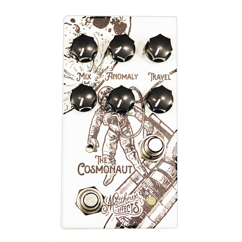 Matthews Effects Cosmonaut Rev