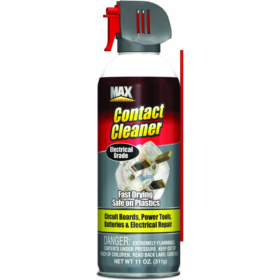 MAX Large Contact Cleaner